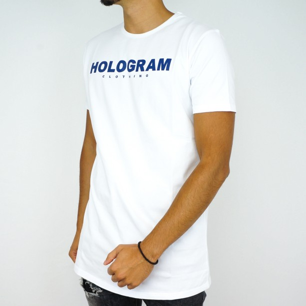 T-shirt Hologram VVS