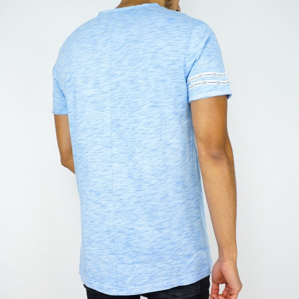 T-shirt Hologram Ocean