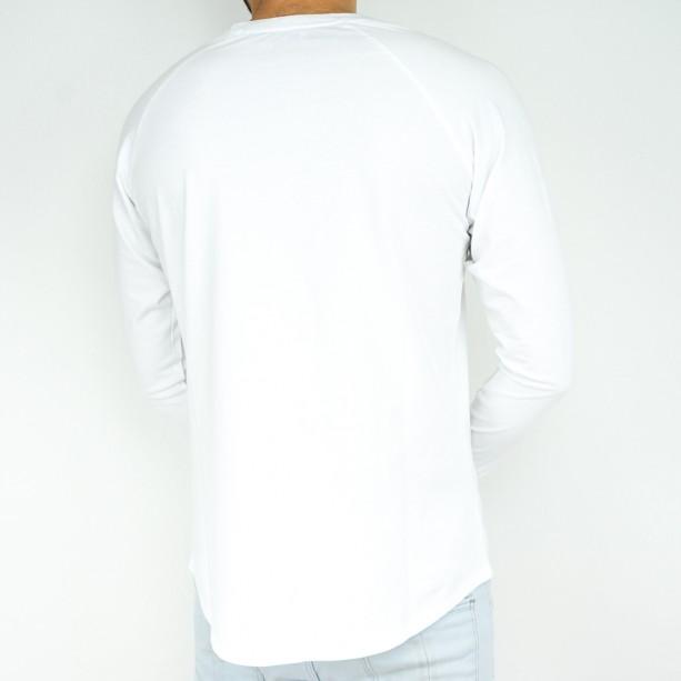T-shirt Hologram Fahrenheit