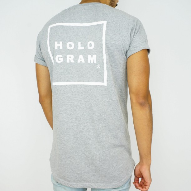 T-shirt Hologram Squad