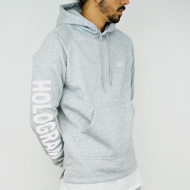 Sweat homme Hologram Haze