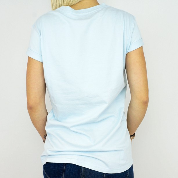 T-shirt Hologram Mint