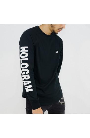 T-shirt Hologram Ursidae
