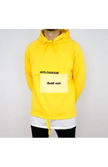 Sweat Hologram Mahonia