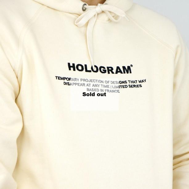 Sweat Hologram Minimal