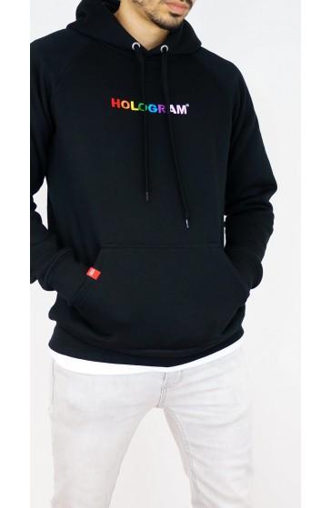 Sweat Hologram Rainbow