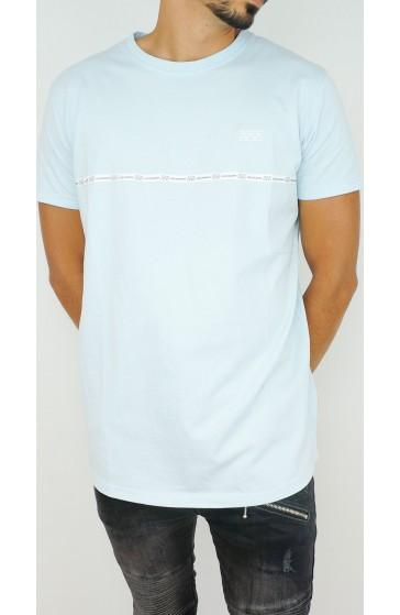 T-shirt homme Hologram Mint