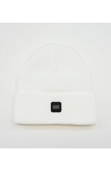 Bonnet Hologram White
