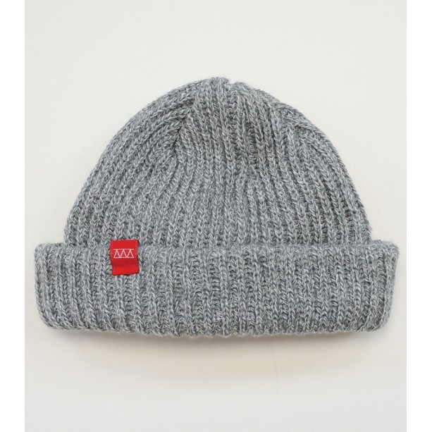 Bonnet Hologram Grey