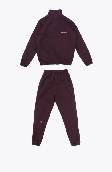 Purple Gear Tracksuit