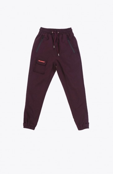 Purple Gear Pant