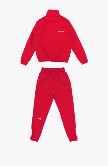 Red Gear Tracksuit