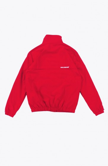 Red Gear Jacket