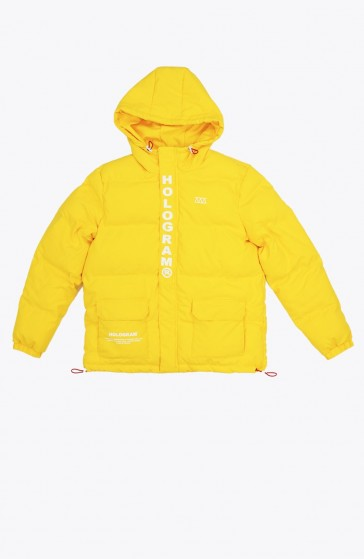 Coat Skipper yellow