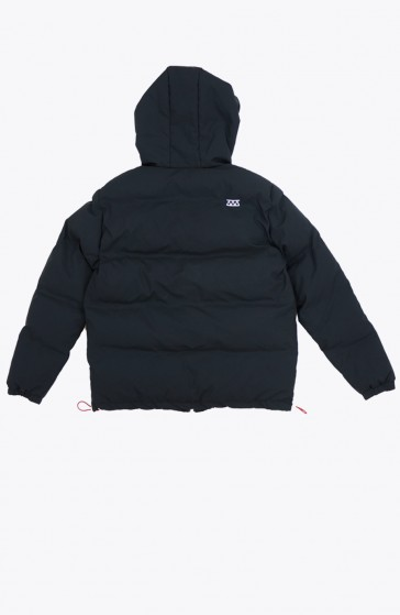 Coat Skipper black