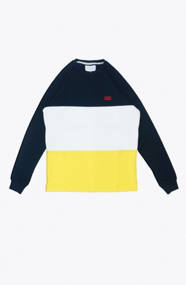 Pill Sweat-shirt