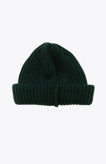 Bonnet Hologram Trawler green