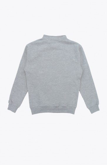 Plate Sweat-shirt