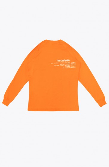 Digit T-shirt
