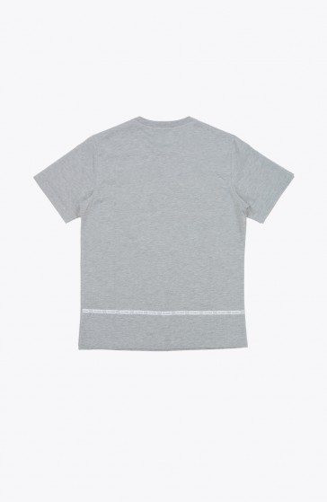 Even grey T-shirt