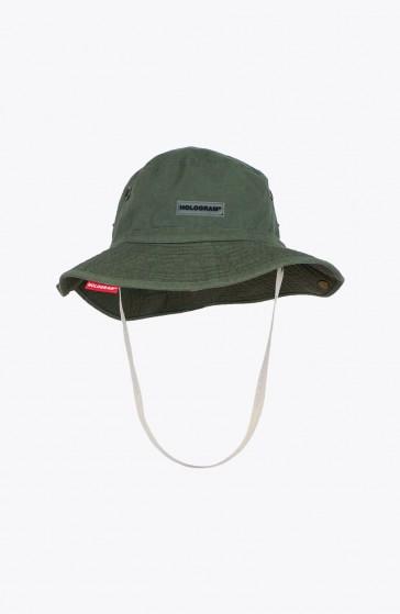Outback kaki Hat