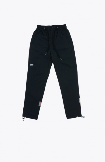 Black Coach Pant
