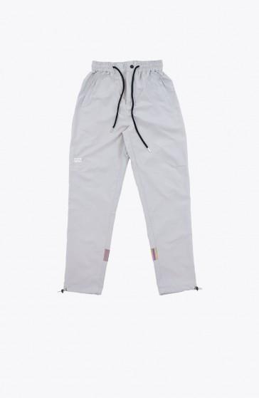 Grey Coach Pant