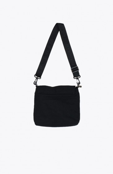 Strap black Satchel