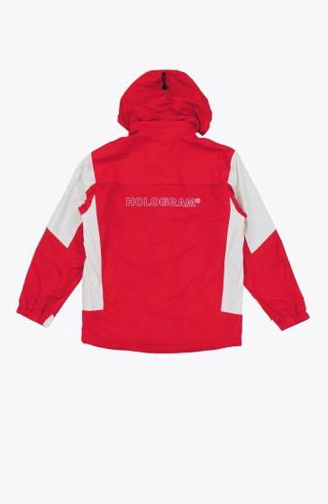 Fell red Jacket