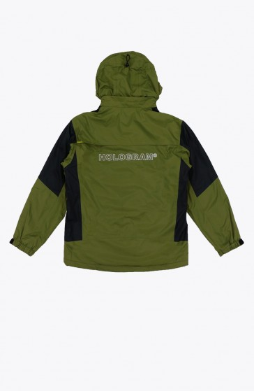 Fell kaki Jacket