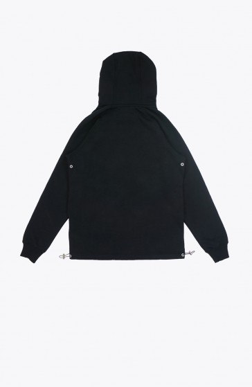 Steam Hoody