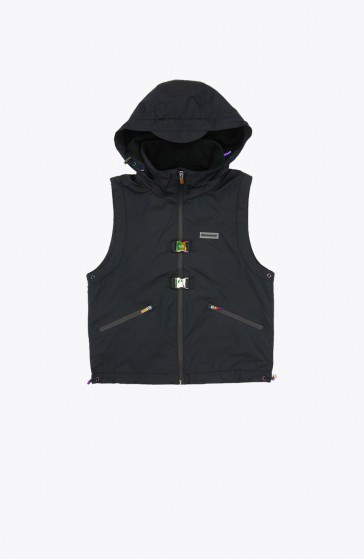Notion Jacket