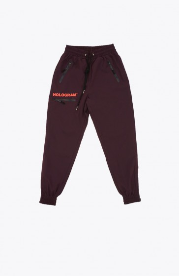 Purple Unit Pant