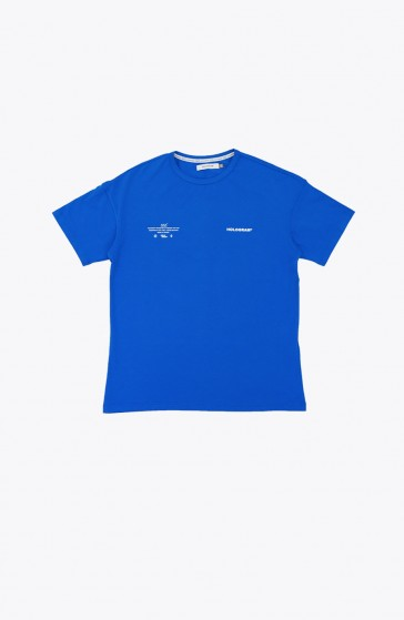 Icon blue T-shirt