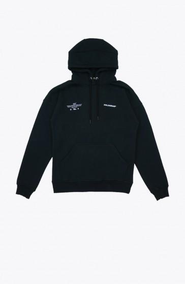 Hoodie Icon black
