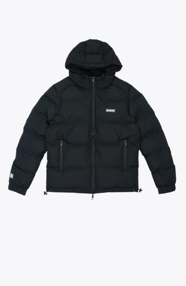 Puffer black Jacket