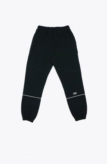 Wire black Pant