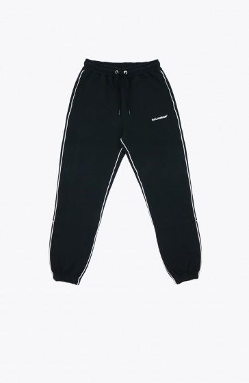 Pantalon Wire black