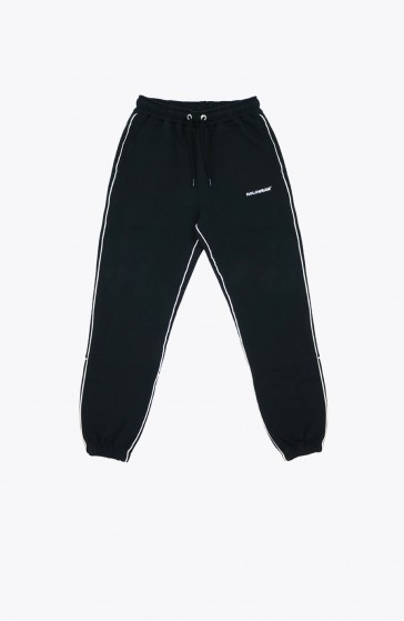 Wire black Pant
