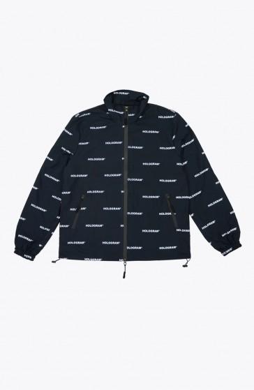 All over black Jacket