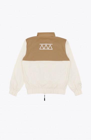Whole beige Jacket