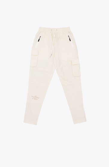 Whole beige Pant