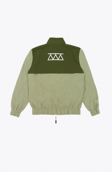 Whole kaki Jacket