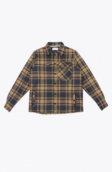 Blend brown Overshirt