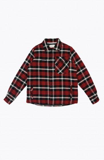 Blend red Overshirt