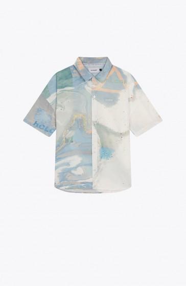 Earth white Shirt