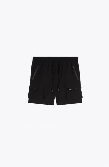 Cargo black Short