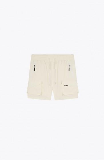 Cargo beige Short