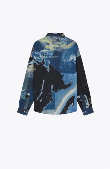 Earth black Shirt