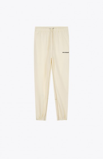 Wire beige Pant